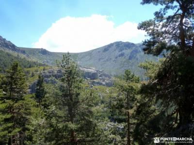 Canal Barranca_Cuerda Cabrillas;viajes organizados a asturias parque natural fuentes del narcea parq